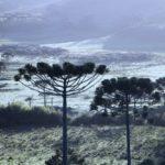 Previsão do tempo – Sequência de madrugadas muito frias
