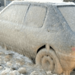 Pior onda de frio em 25 anos congelou o Sul do continente