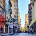 Porto Alegre registra a menor temperatura do ano