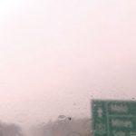 Bloqueio atmosférico traz calor no Sul do Brasil e tempestades no Prata