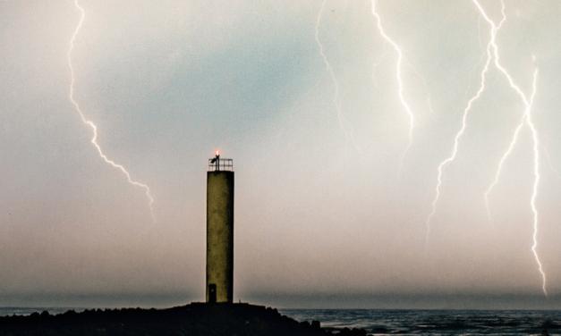 Previsão do tempo – Chuva, risco de temporais e ar gelado nesta terça