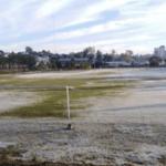 Frio e gelo no Paraguai