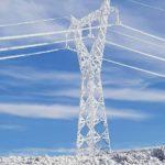 Neve e gelo derrubam torres de energia na Argentina