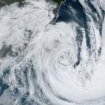 Por que o ciclone bomba de 2020 vai para a história?