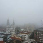 Previsão do tempo – Muita umidade no Rio Grande do Sul