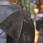 Previsão do tempo – Projeção de chuva para 10 dias