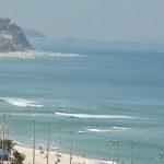 Previsão do tempo – Tarde de verão em São Paulo e Rio de Janeiro