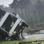 Tornados provocaram destruição em Santa Catarina – Análise, fotos e vídeos