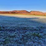 Previsão do tempo – Absurdas diferenças de microclima e frio intenso