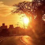Previsão do tempo para Porto Alegre