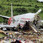 Meteorologia é linha de investigação do acidente do Air India Express IX1344