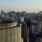 Previsão do tempo para São Paulo na semana
