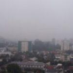 Previsão do tempo  – Dias de nevoeiro, neblina e nuvens baixas