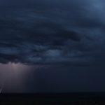 Previsão do tempo – Paraná sairá da seca para inundações