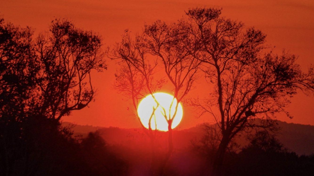 Previsão do tempo – Semana terá novo bloqueio e volta do ar seco