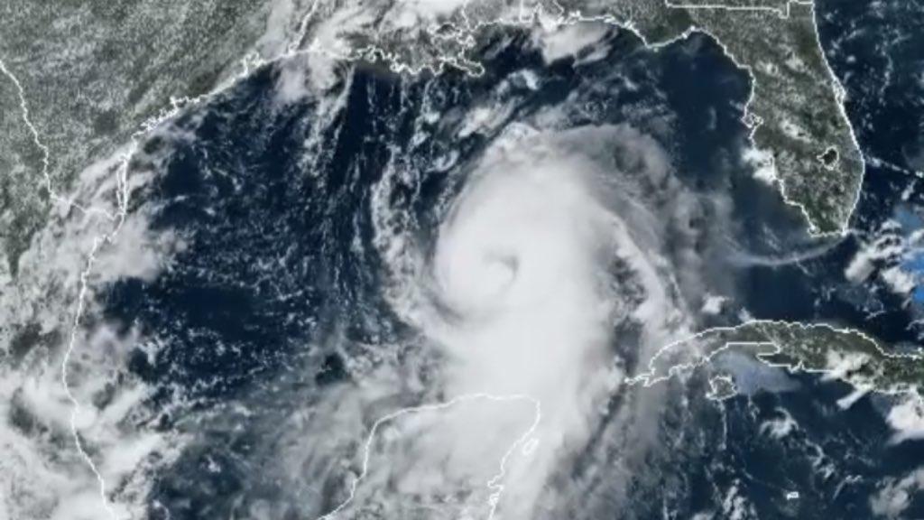 """Furacão Laura – Meteorologia dos EUA prevê impacto """"arrasador"""""""
