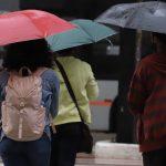 Previsão do tempo para São Paulo – Vem aí uma boa chuva