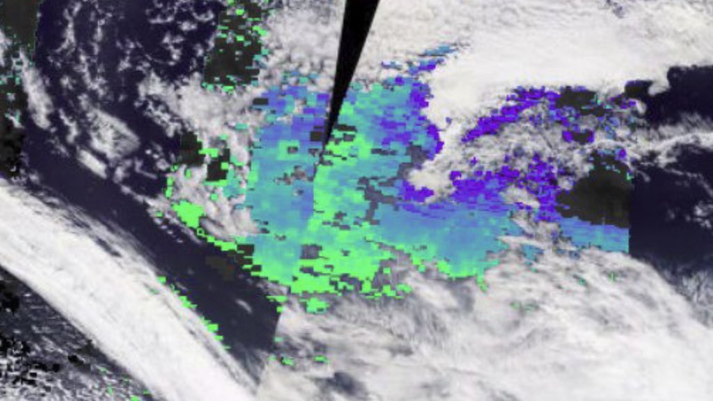 Fumaça do Pantanal e Amazônia se aproxima da África