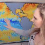 Vídeo – Meteorologista Estael Sias e a volta do La Niña