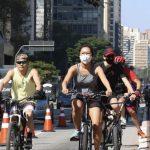 Previsão do tempo para São Paulo – Vem muito calor