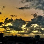 Previsão do tempo – Sol e nuvens nesta sexta no RS