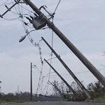 Ciclone bomba trouxe o maior desastre na rede elétrica do Brasil até hoje