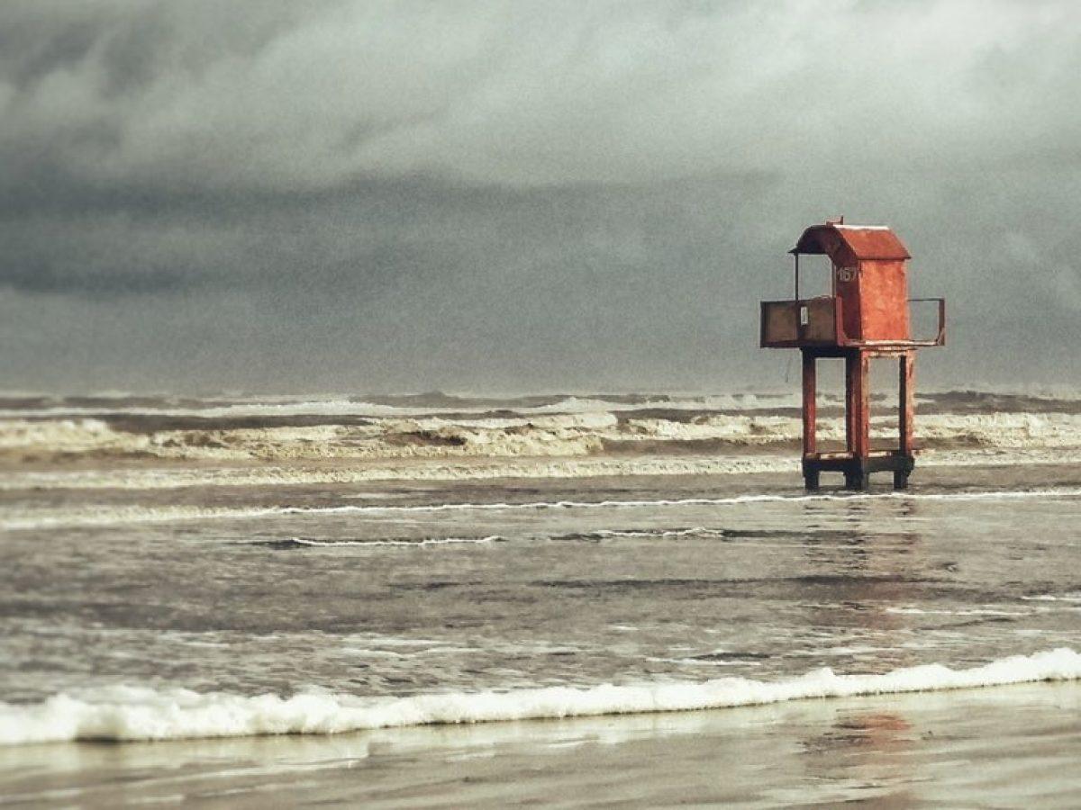 Previsão do tempo - Muita chuva no feriadão no Litoral Norte gaúcho - MetSul Meteorologia