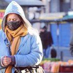 Previsão do tempo – Ar polar chega e inverno invade a primavera