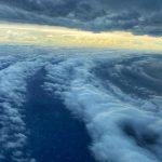 Uma viagem ao olho do furacão Sally