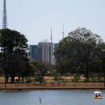 Risco de morte pelo calor extremo no Brasil Central, alerta o Inmet
