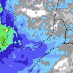 Chuva do fim de semana no Rio Grande do Sul será muito irregular e falha