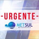 Urgente – São Paulo tem maior temperatura da sua história