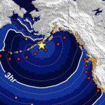 Terremoto e tsunami no Alasca – Veja imagens