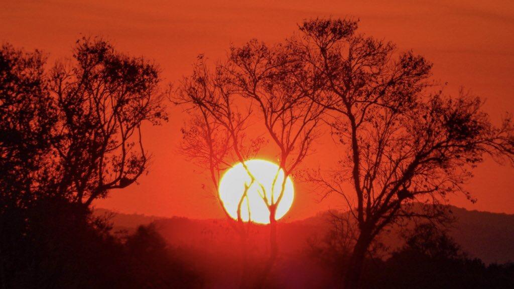 Semana começa com muito calor no Rio Grande do Sul