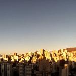 Belo Horizonte tem maior temperatura da sua história