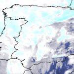 Depressão atmosférica Bárbara castiga Portugal