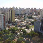 Campo Grande tem a maior temperatura da sua história…de novo