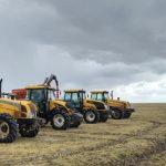 Previsão do tempo – Como será a chuva neste outubro para o plantio?