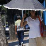 Calor sem precedentes em São Paulo, Minas Gerais e Mato Grosso do Sul