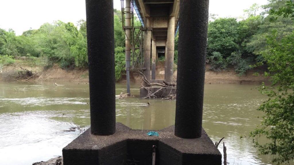 """<span class=""""entry-title-primary"""">Níveis dos rios baixam muito na Grande Porto Alegre</span> <span class=""""entry-subtitle"""">Região enfrentava excesso de chuva nesta época no ano passado </span>"""