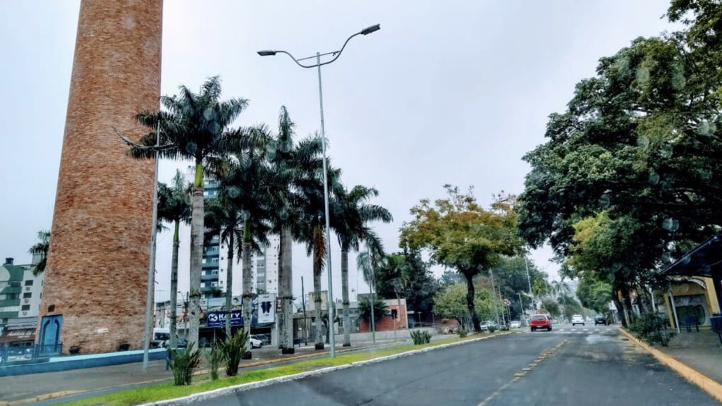 "<span class=""entry-title-primary""><span style='color:#ff0000;font-size:14px;'>PREVISÃO DO TEMPO </span><br> Previsão do tempo para esta sexta-feira</span> <span class=""entry-subtitle"">Tarde vai ser de muito calor no Noroeste do Rio Grande do Sul </span>"