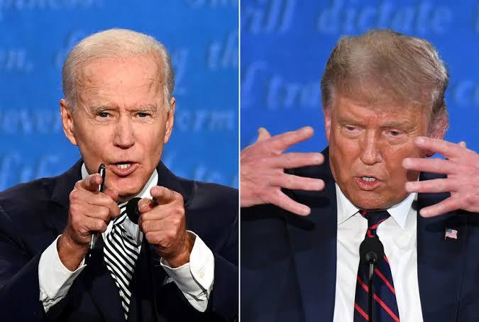 """<span class=""""entry-title-primary"""">Eleição nos EUA – O que Trump e Biden pensam das mudanças climáticas</span> <span class=""""entry-subtitle"""">Candidatos democrata e republicano possuem muito diferentes sobre aquecimento global e o clima </span>"""