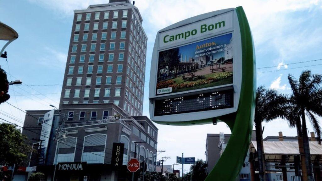 """<span class=""""entry-title-primary"""">Calor histórico na Grande Porto Alegre</span> <span class=""""entry-subtitle"""">Campo igualou marca de 2005 no dia de novembro mais quente em três décadas </span>"""