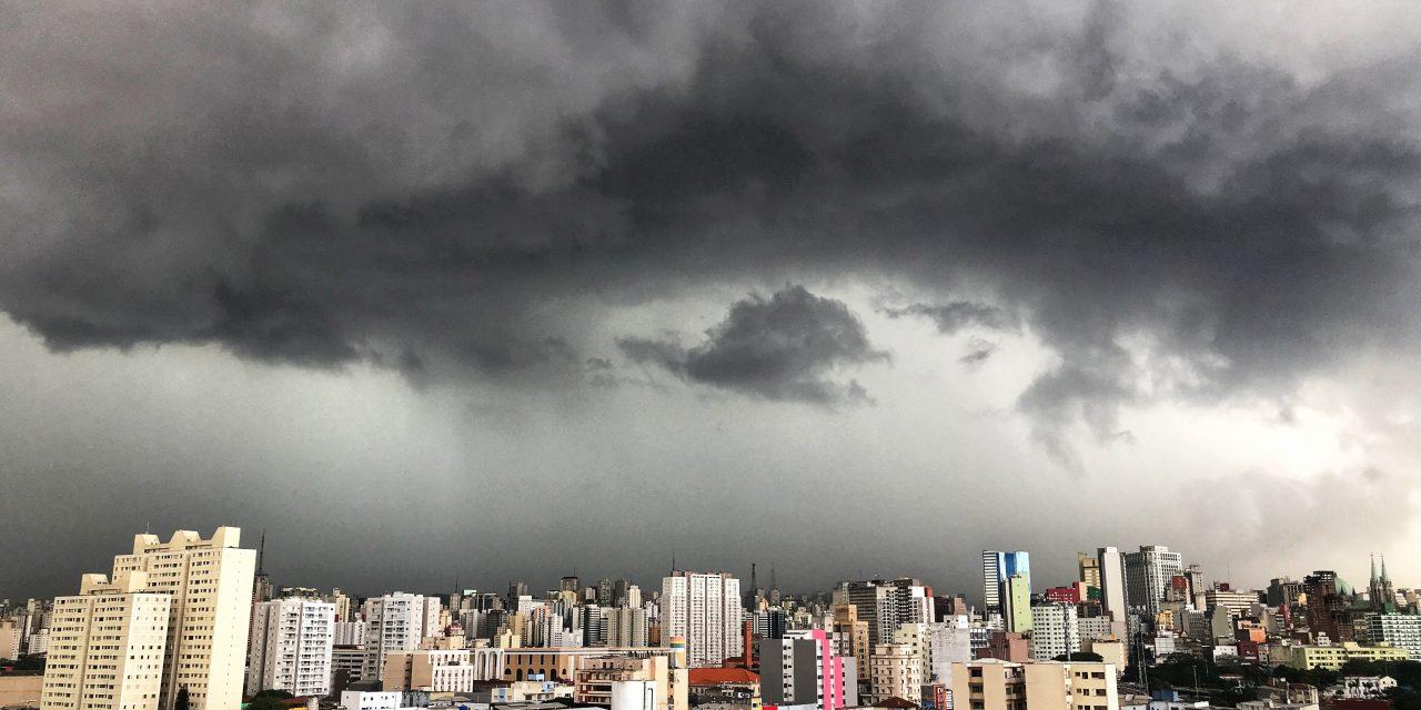"""<span class=""""entry-title-primary"""">Previsão do tempo – Tendência de chuva para sete dias</span> <h2 class=""""entry-subtitle"""">Minas Gerais e o Oeste do Sul do Brasil devem ter altos índices de precipitação </h2>"""