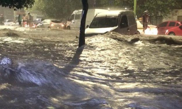 Chuva extrema provoca mortes na Argentina