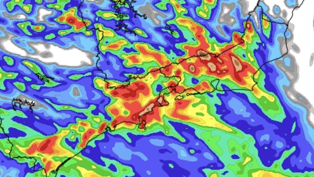 """<span class=""""entry-title-primary"""">Chuva volumosa e risco de deslizamentos em SP e RJ</span> <h2 class=""""entry-subtitle"""">Região da Serra do Mar deve ter chuva localmente excessiva nesta segunda </h2>"""