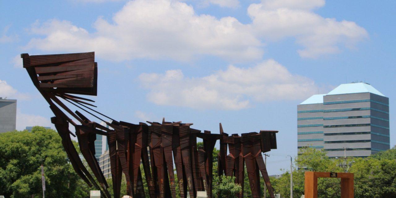 """<span class=""""entry-title-primary"""">Previsão do tempo – Sol e calor em Porto Alegre</span> <h2 class=""""entry-subtitle"""">Domingo será o dia mais quente do feriadão de Natal </h2>"""