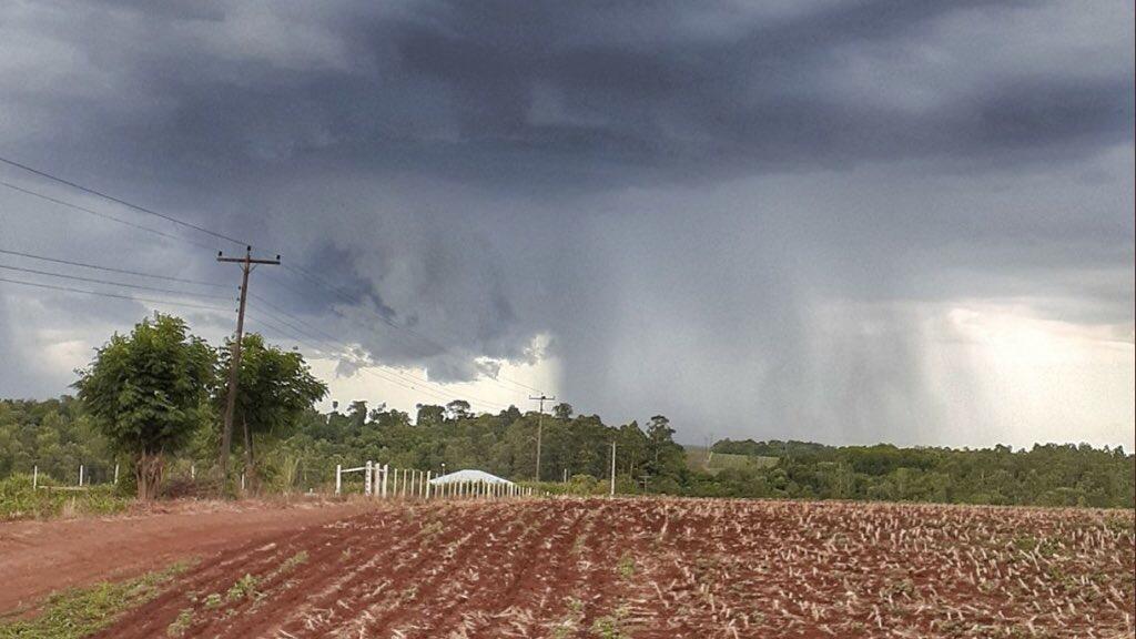 """<span class=""""entry-title-primary"""">Previsão do tempo – Tendência de chuva para sete dias</span> <span class=""""entry-subtitle"""">Frente fria chega com chuva ao Rio Grande do Sul no começo da semana </span>"""