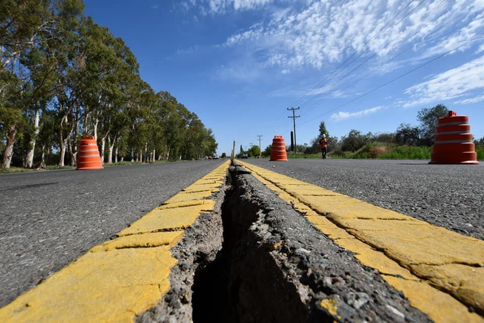 """<span class=""""entry-title-primary"""">Por que o terremoto da Argentina foi sentido até em São Paulo?</span> <h2 class=""""entry-subtitle"""">Entenda o que dizem os cientistas sobre abalos sentidos em locais distantes do epicentro do abalo sísmico </h2>"""