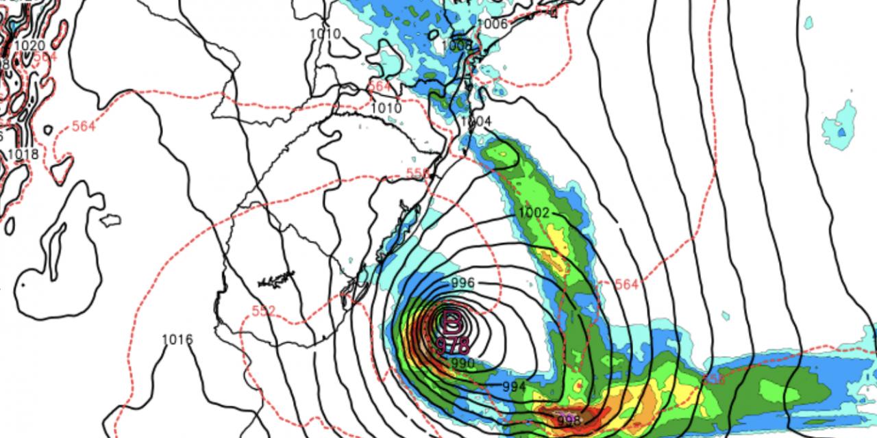 """<span class=""""entry-title-primary"""">Por que este ciclone é incomum?</span> <span class=""""entry-subtitle"""">Intensidade e época de ocorrência fogem ao padrão climático regional </span>"""